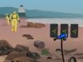 Spiel Toxic Spill