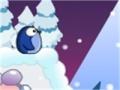 Παιχνίδι Penguin pounce