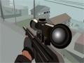 Gioco Foxy Sniper 2
