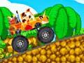 Gioco Donkey Kong Truck