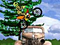 Игра Break Bone Wheelie