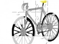 Igra Bicycle Jigsaw