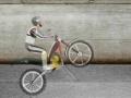 Παιχνίδι Invisible Rider 2