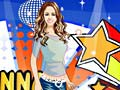 Game Hannah Montana Dress Up