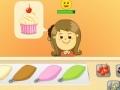 Candy Cupcakes קחשמ