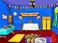 Игра Party Hall Decoration