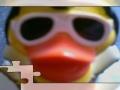 Игра Rubber Ducky Jigsaw