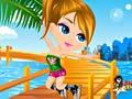 Παιχνίδι Roller Girl