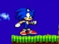 Игра Sonic hedgehog