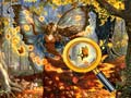 Gioco Butterfly Fantasy Hidden Objects