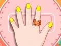 Spiel Fantastic Nail Art