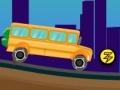 Spiel Field Trip: Bus Ride