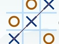 Igra Colorful Tic-Tac-Toe