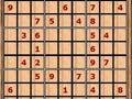 Игра Sudoku Original