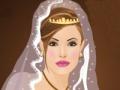 Igra Angelina Jolie Wedding Makeover