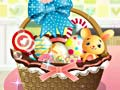 Игра Easter basket maker