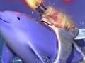 Spel Laser dolphin