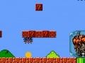 Spiel Super Mario Bros. Crossover v.2