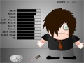 Spiel The Emo Kid Game 2