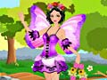 Game Forest Spring Fairy