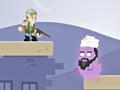 Παιχνίδι Osama's Revenge