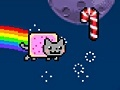 Spēle Nyan Cat: Lost in Space