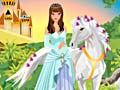 Game Magical Kingdom Princess