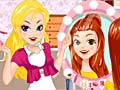 Gioco Make up Artist Dress Up
