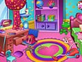 Игра Clean Janices Room