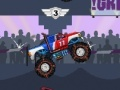Игра Monsters Wheels