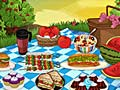 Gioco Picnic Decoration