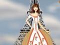 Spel Around World in 30 Days: France
