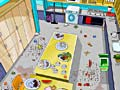 Игра The Kitchen Clean up