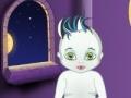 Spiel Baby Monster Eye Problems