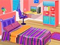 Game Colorful Room Decoration