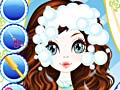Game Princess Summer Hair