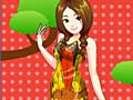 Gioco Cute Indian Girl Makeover