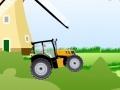 Παιχνίδι Ben 10: Tractor