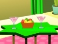 Spiel Green Attic Room Decor