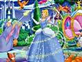 Game Hidden Stars Cinderella