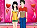 Игра Valentine Couple 4