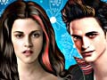 Game Edward & Bella Makeover