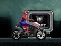Játék Spider-man rush
