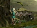 Hry The Legend Of Zelda: Bow and Arrow Shooter