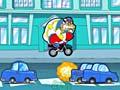 Παιχνίδι Bobby Nutcase Moto Jump