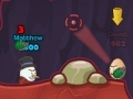 Igra Bad eggs 2 online