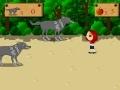 Hry Little Red Hooded Girl - Survival