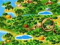 Игра Treasure Island Hidden Objects