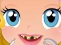 Spiel Baby dentist appointment