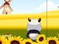 Игра Dance panda
